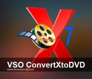 VSO ConvertXtoDVD 7 Free Download for Windows