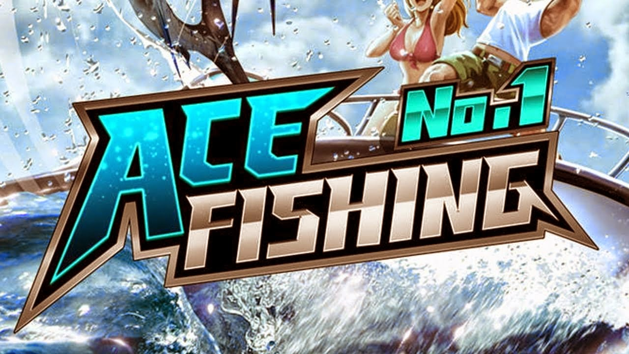 Game Fishing Terbaru