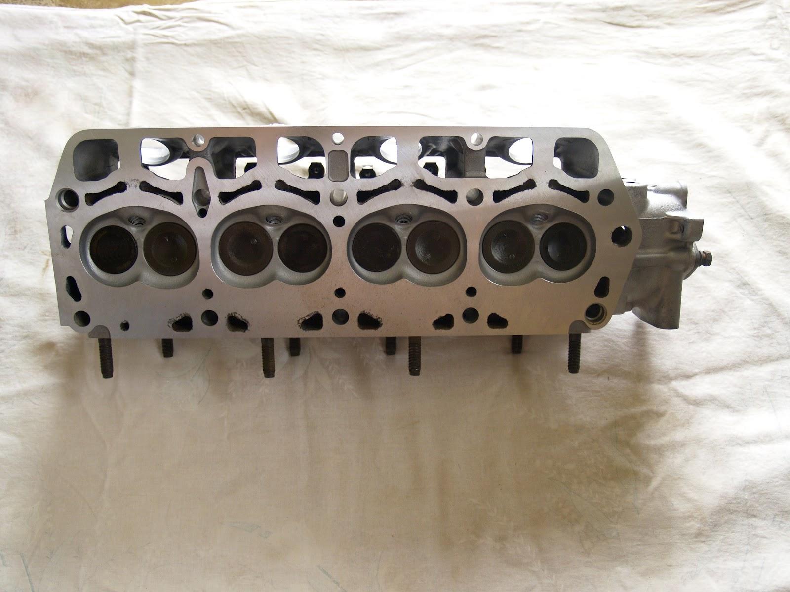 4Y Engine Rebuild + Carburettor | Toyota 4Y (Supercharged