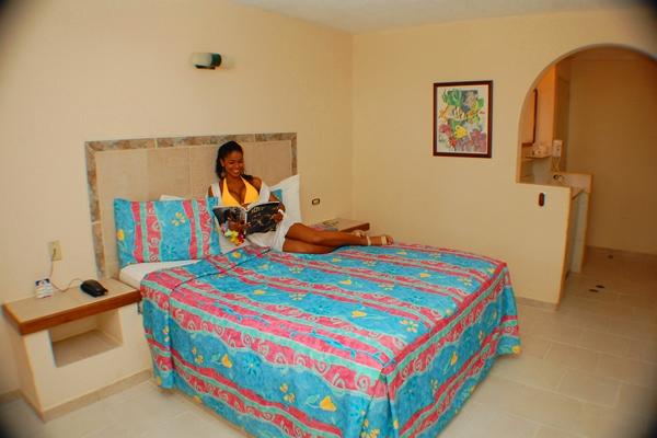 imagen hotel todo incluido venezuela