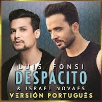 Baixar Despacito Luis Fonsi ft. Israel Novaes Mp3 Gratis