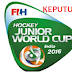 Keputusan Hoki Piala Dunia Remaja 2016 India