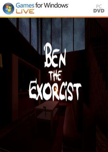 Ben The Exorcist PC Full