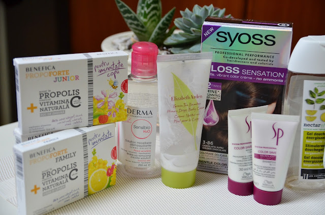 syoss gloss sensation benefica propoforte