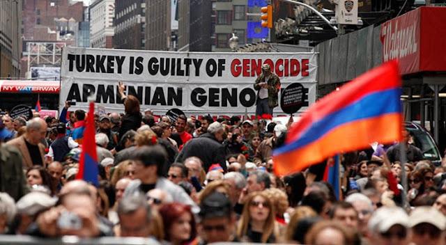 El ministro de Educación israelí pide el reconocimiento del genocidio armenio