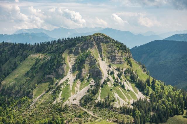 Von Hintersee aufs Gennerhorn  Wandern Fuschlseeregion  Osterhorngruppe 08