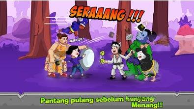 Screenshot Juragan Wayang Mod Apk