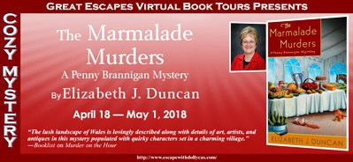 Upcoming Blog Tour 5/1/18