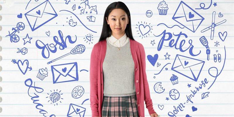 filmy dla nastolatków