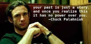 Meme sobre citas de Chuck Palahniuk