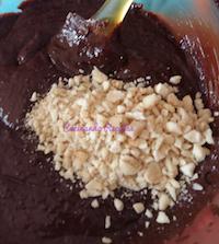 Tarta de chocolate-Paso5