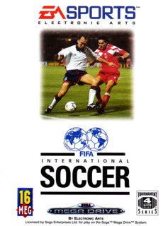 Fifa International Soccer (1993) 1