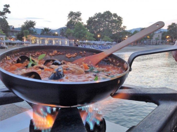 """""""Kouzina 2019"""": Πέντε θεματικές ενότητες, έμπνευση για τις δημιουργίες 33 σεφ"""