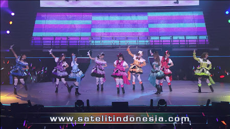 TV Konser LoveLive Dream Sensation 2015
