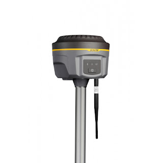 Jual GPS Geodetic South GALAXY G1