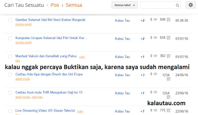 kalautau.com - bukti nyata google trends bisa meningkatkan visitor blog/situs anda