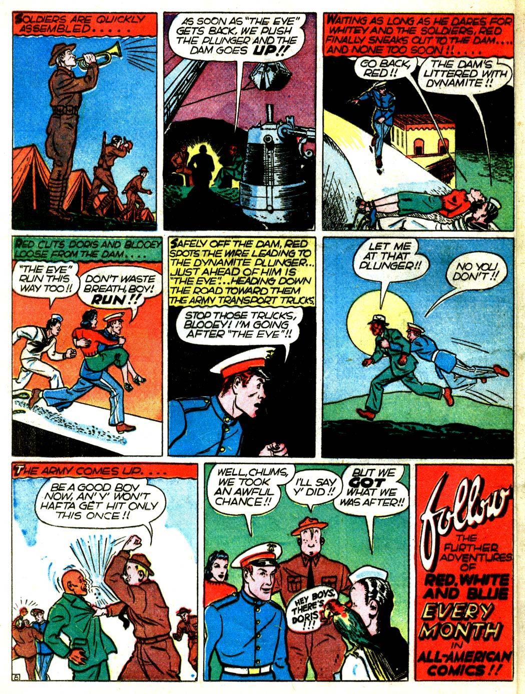 Read online All-American Comics (1939) comic -  Issue #6 - 10