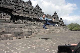 Candi Borobudur 19
