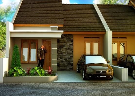 ornamen teras rumah minimalis