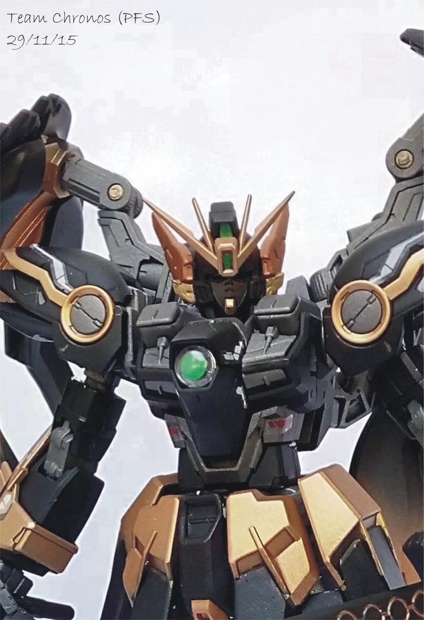 14+ Wing Gundam Fenice Rinascita Hg Wallpapers 19