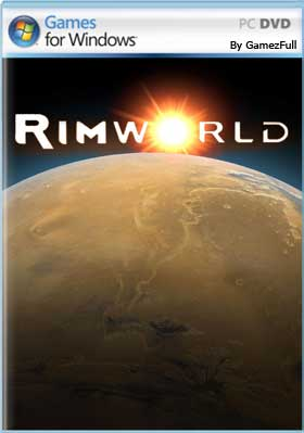 RimWorld (2018) PC Full Español [MEGA]