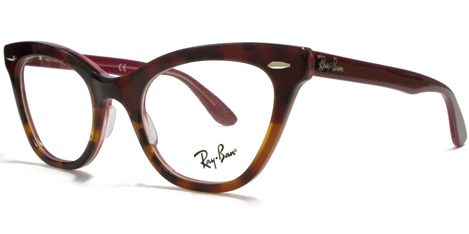 a97b906463f Cat Eye Ray Ban Eyeglasses « One More Soul