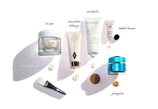 Face Mask Archives | The Beauty Look Book