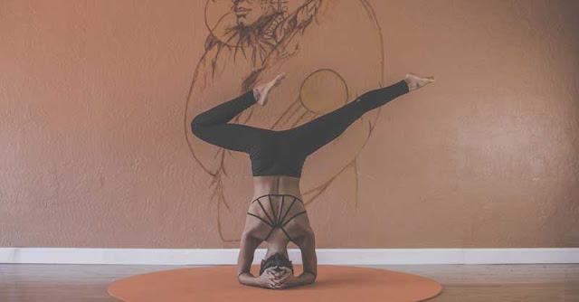joga tokom menstruacije