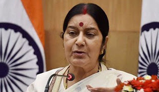 no-indian-casualties-in-terrorist-attacks-in-barcelona-says-sushma-swaraj