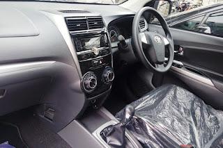 Toyota Veloz Toyota ciputat
