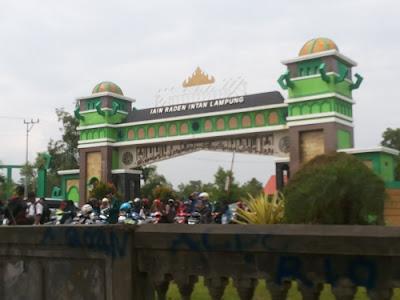 Menanti IAIN Raden Intan Lampung Menjadi UIN