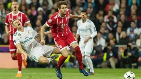 Tiền vệ tài năng được Bayern mua lại với giá 40 triệu euro mộ cách nhanh chóng.