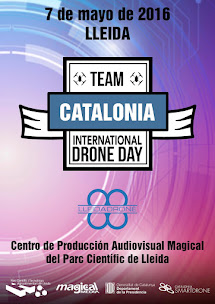 Pasó: International Drone Day