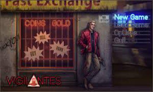 Download Vigilantes PC Game Full Version Free