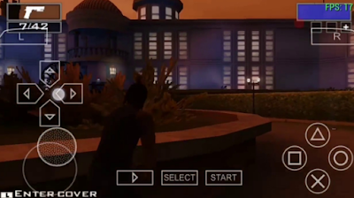 download miami vice ppsspp