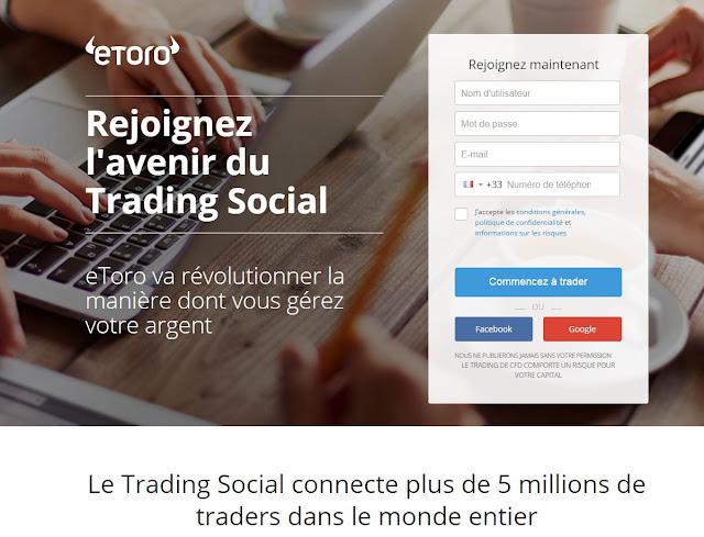 trader salaire, copy trading avis, meilleur site de trading social, etoro copytrader, copy trading etoro, Yonia Assia, fondateur eToro,