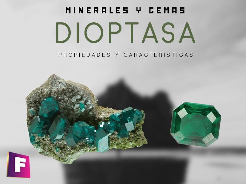 dioptasa propiedades características y aplicaciones en joyeria | foro de minerales