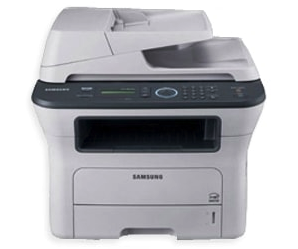 Samsung SCX-4825FN Printer Driver  for Windows