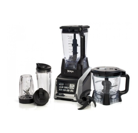Ninja Food Processor Fries Accessories