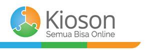 Logo Kioson - Blog Mas Hendra