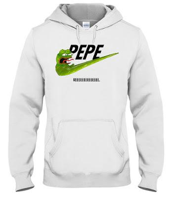 pepe the frog nike hoodie, pepe the frog hoodie amazon