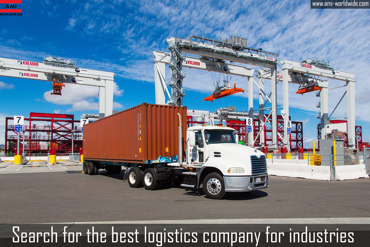 Best Logistics Companies Mozambique