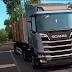 Scania S, R & P (Nextgen) 1.28 ETS2