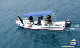 paket wisata pulau sepa resort kepulauan seribu utara