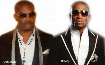 Don Jazzy Must Produce My Next Album – D'Banj