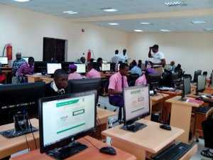 2017 JAMB Pre-Registration Begins - 1st Step - Create Your Profile here