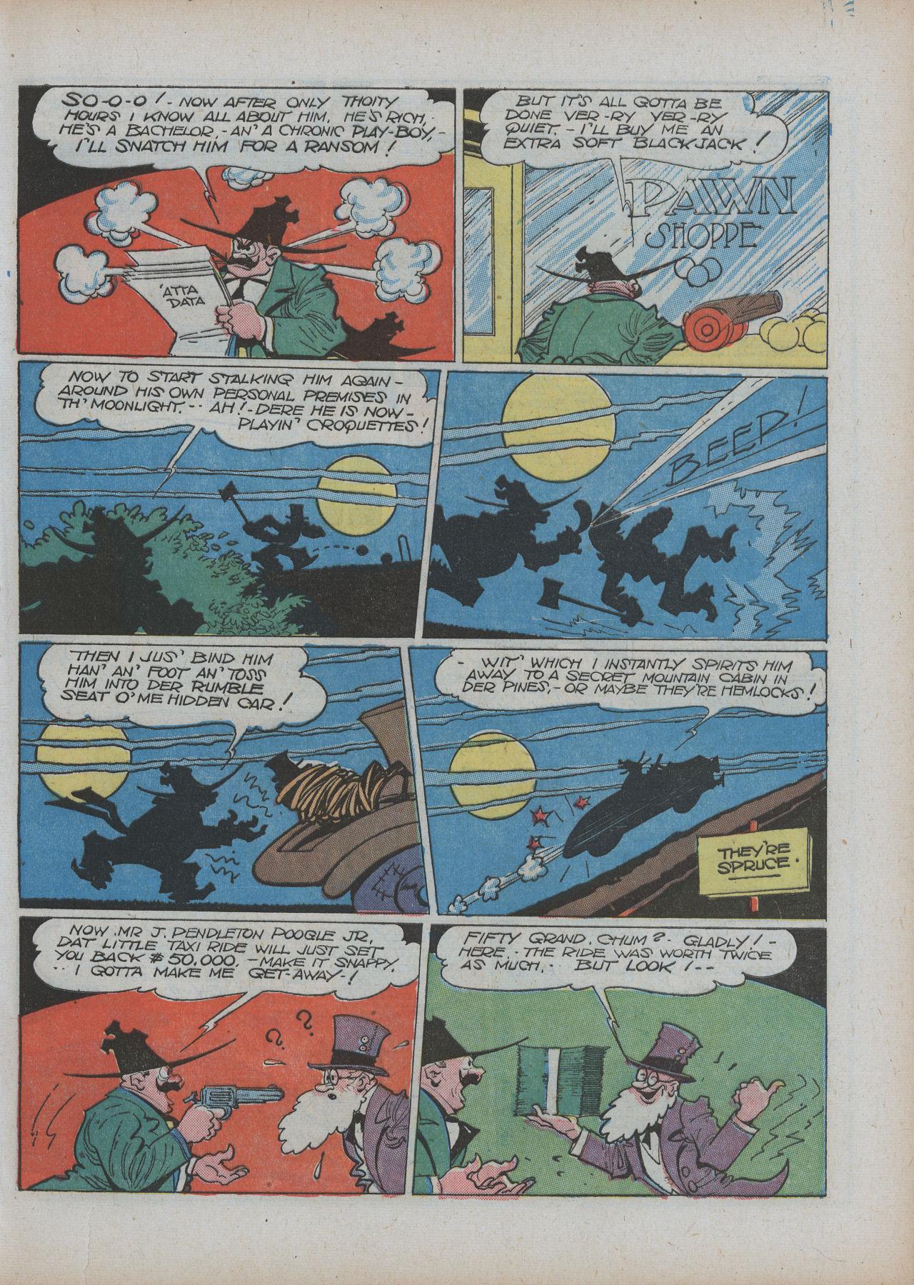 Read online World's Finest Comics comic -  Issue #10 - 57