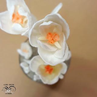 ceramics floral