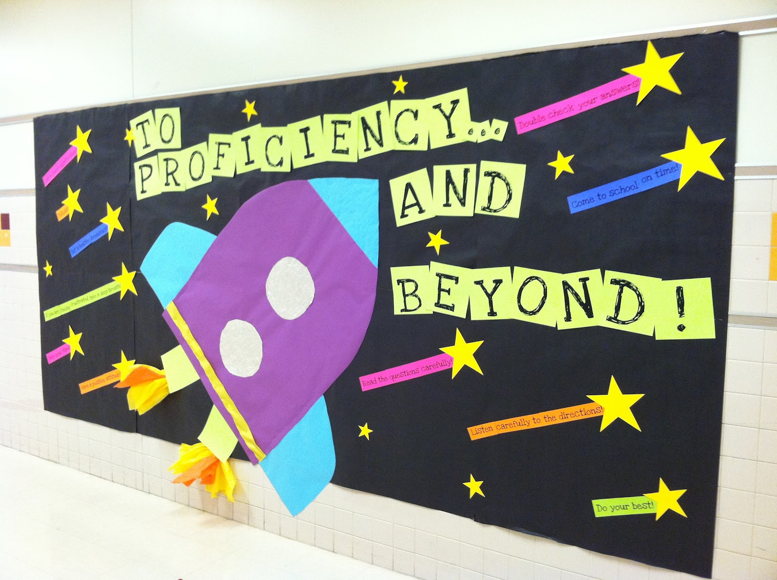 School Counselor Blog To Proficiency And Beyond