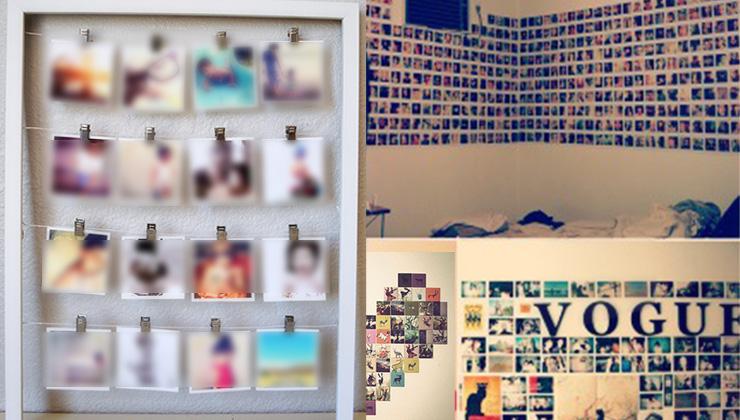 decoração dormitório de adolescente